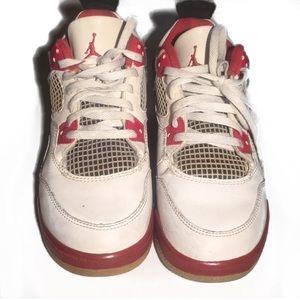 Jordan mars 4 4s Nike spike lee